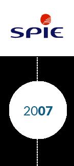 Historia del grupo Atrian 2007